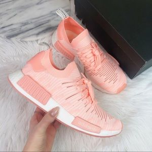 d7a7739e5f337 Women s New Adidas Nmd Sneakers